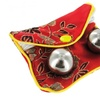 Stainless Steel Ben-Wa Balls with Pouch