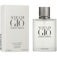 GROUPON: Giorgio Armani Acqua Di Gio Eau de Toilette for Men Giorgio Armani Acqua Di Gio for Men