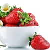 Seascape Everbearing Strawberry Plants (25 Roots)