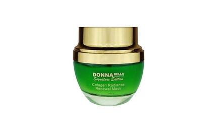 Donna Bella Signature Edition Collagen Radiance Renewal Mask; 1.7 Oz.