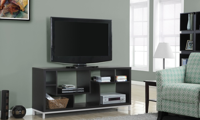 Asymmetrical Tv Stand Room Divider Asymmetrical Tv Stand Room Divider