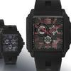 Geneva Platinum Full Throttle Men's Watch