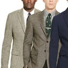 Verno Men's Classic-Fit Blazer Mystery Deal