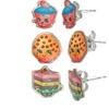 Shopkins Kooky Cookie Jewelry Set