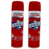 Resolve Foam Carpet Cleaner and Stain Remover (2-Pack)