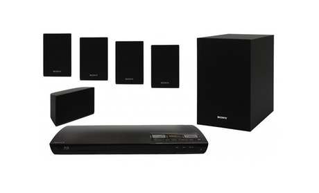 Sony 5.1-Channel Blu-ray Home Theater System 78b809b2-bbfb-11e6-b2a2-00259069d868