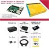 CanaKit Raspberry Pi 3 Complete Starter Kit: CanaKit Raspberry Pi 3 Complete Starter Kit