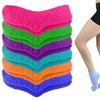 Women's Plush Crew Socks (6-Pack)