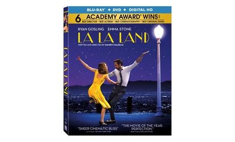 La La Land on Blu-Ray, DVD, and Digital HD 140b8932-0da2-11e7-8732-00259069d7cc