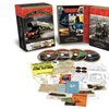 Flying Scotsman DVD and Memorabilia Collection