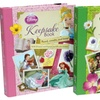 Disney Princess and Fairies Keepsake Book Set (2-Book)