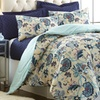 Reversible Comforter-and-Coverlet Sets (6-Piece)