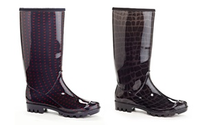 Henry Ferrera Rain Boots | Brought To You By Ideel