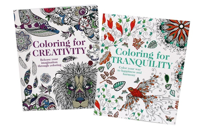 Tranquility Coloring Book: Diane Pearl: 9780486833910 ... | 420x700