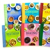 Good Food Made Simple 6-Book Cooking Set