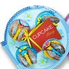 Cupcake Party and Cookie Party 2-Book Bundle