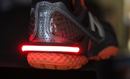 Merkury Innovations LED Shoe-Clip Light