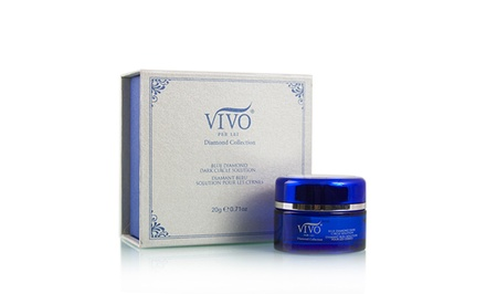 Vivo Per Lei Blue Diamond Dark Circle Eye Cream (0.71oz.)