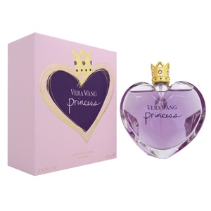 Vera Wang Princess Eau de Toilette Sprays; 3.4 fl. oz.