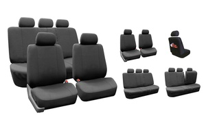 Fh Group Cloth Auto-seat Covers