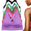 6-Pack Boy Shorts or Sports Bras with Angel on Waistband