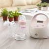 Spectra S2 Hospital-Grade Double Electric Breast Pump