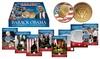 President Barack Obama Commemorative Card Sets with Bonus Coin