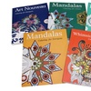 Coloring for Artists and Coloring for Everyone Books (5-Piece)