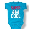 Infant Christmas Bodysuits