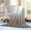 Chic Home Knitted Ombr 233 Throw Groupon Goods