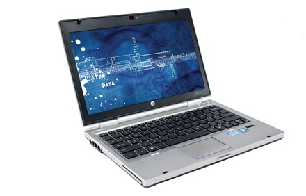 HP EliteBook 2560p 12.5