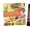 Organic Cookbook Bundle (2-Pack)