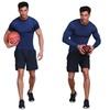 Two A | L | O Sport Men's HyperFlex Compression Shirts