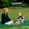 Waterproof Recreational Family Blanket