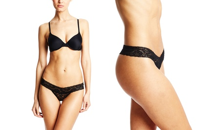 Set of 12 of René Rofé Thongs | Brought to You by ideel