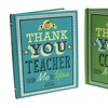 Thank You Coach and Thank You Teacher Book Set (2-Pack)