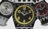 Bernoulli Polaris Men's Watch: Bernoulli Polaris Men's Watch