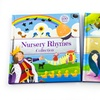 Bedtime Storybook & Nursery Rhymes 2-Book Collection