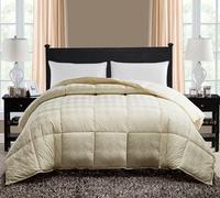 Woven Down-Alternative Cotton Comforter (Multiple Options)
