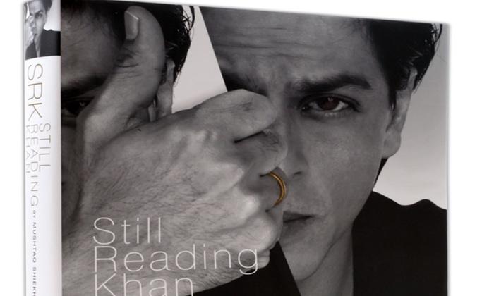 Still Reading Khan by Mushtaq Shiekh: Still Reading Khan by Mushtaq Shiekh