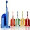 Ultrasonic Toothbrush and UV Brush Sanitizer