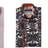 Bogosse Men's Button-Front Shirts