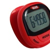 Digital Pocket Pedometer with Activity Tracker