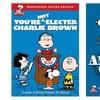 Charlie Brown Patriotic Bundle DVD