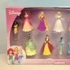 Disney Princess 10-Piece Figurine Set
