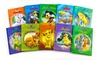 Disney Collectible Hardcover Classics 10-Book Set: Disney Collectible Hardcover Classics 10-Book Set