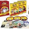 The Three Stooges: An Epic Mini-Series 3-DVD Set