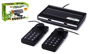 ColecoVision Flashback Retro Console with 2 Controllers