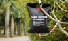 Trend Matters Solar-Heated Camp Shower Bag: Trend Matters Solar-Heated Camp Shower Bag