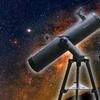 Cassini Tracker Reflector Telescope